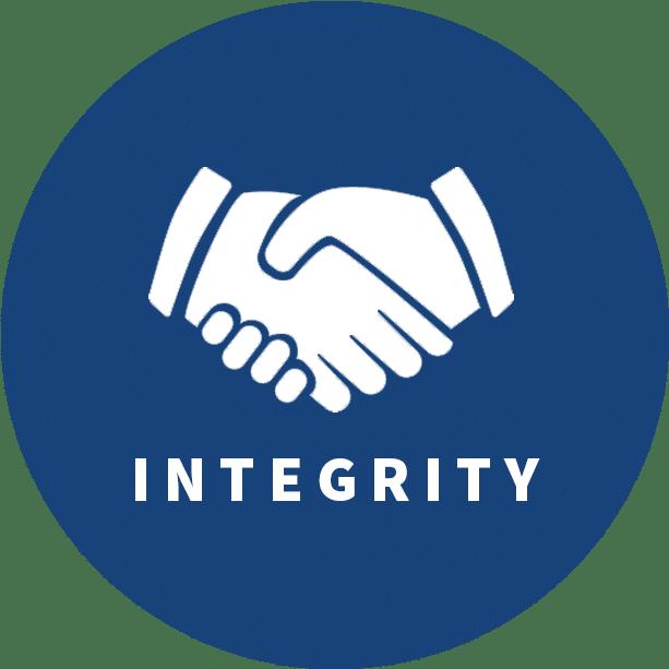 Small Business Integrity Handshake