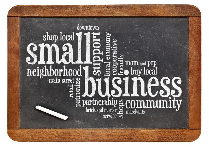 small business descriptions for SEO